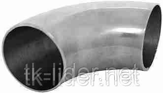 Отводы нержавеющие в ассортименте ГОСТ 17375, фото 2