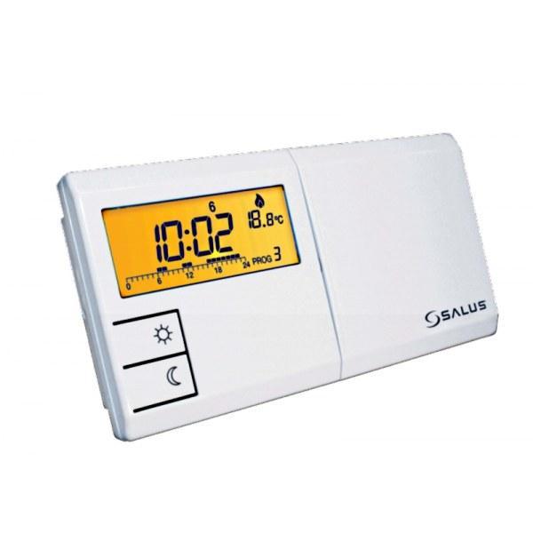 Термостат комнатный беспроводной Salus 91FLRF