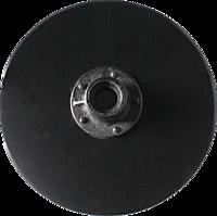 Диск сошника со ступицей Н 105.03.010-02