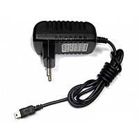 Адаптер 220V/5v 2000 mА (мини USB)