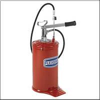 Flexbimec 5100 - Установки для раздачи консистентных смазок емкостью 16 кг