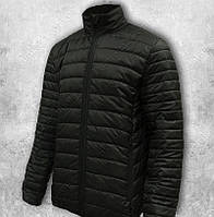 Куртка ветровка Тaurus G–LOFT WindStopper Black Черная