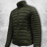 Куртка ветровка Тaurus G–LOFT WindStopper Olive Олива