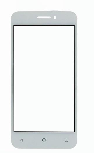 Сенсор (Touch screen) Prestigio 5509 Muze K5 DUO LTE Duo белый