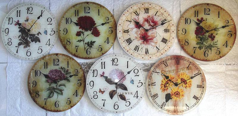 Часы настенные для дома и офиса RL-302, фото 2