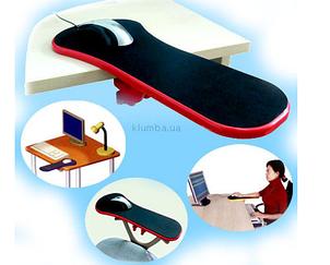 Портативная подставка для руки, подлокотник для компьютера Xintang (Ксинтанг) (Арт. 8795), фото 2