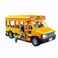 """Игровой набор """"Школьный автобус"""" от Playmobil 5680"""