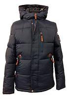 Зимняя мужская куртка Manikana 54