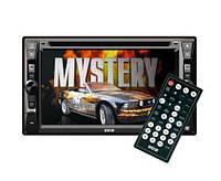 Мультимедиа 2-DIN Mystery MDD-6240S