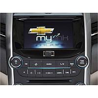 Мультимедийный видео интерфейс Gazer VC500-GVIF/GM (Chevrolet/Jaguar/Land Rover/Lexus/Toyota)