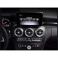 Мультимедийный видео интерфейс Gazer VC500-NTG50/51 (Mercedes)
