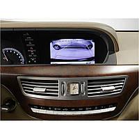 Мультимедийный видео интерфейс Gazer VC700-NTG3 (Mercedes)