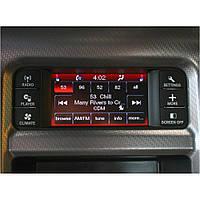Мультимедийный видео интерфейс Gazer VI700A-UCON/EX (Chrysler/Dodge/Jeep)