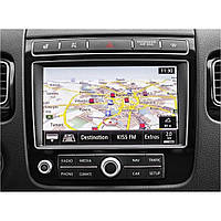 Мультимедийный видео интерфейс Gazer VI700W-MMI/3G (AUDI/VW)