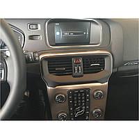 Мультимедийный видео интерфейс Gazer VI700W-SNS (Volvo)