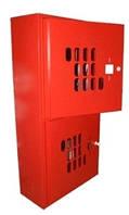 Пожарный шкаф 600х1200х230 мм.