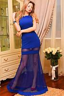 Женское вечернее платье макси, фото 1