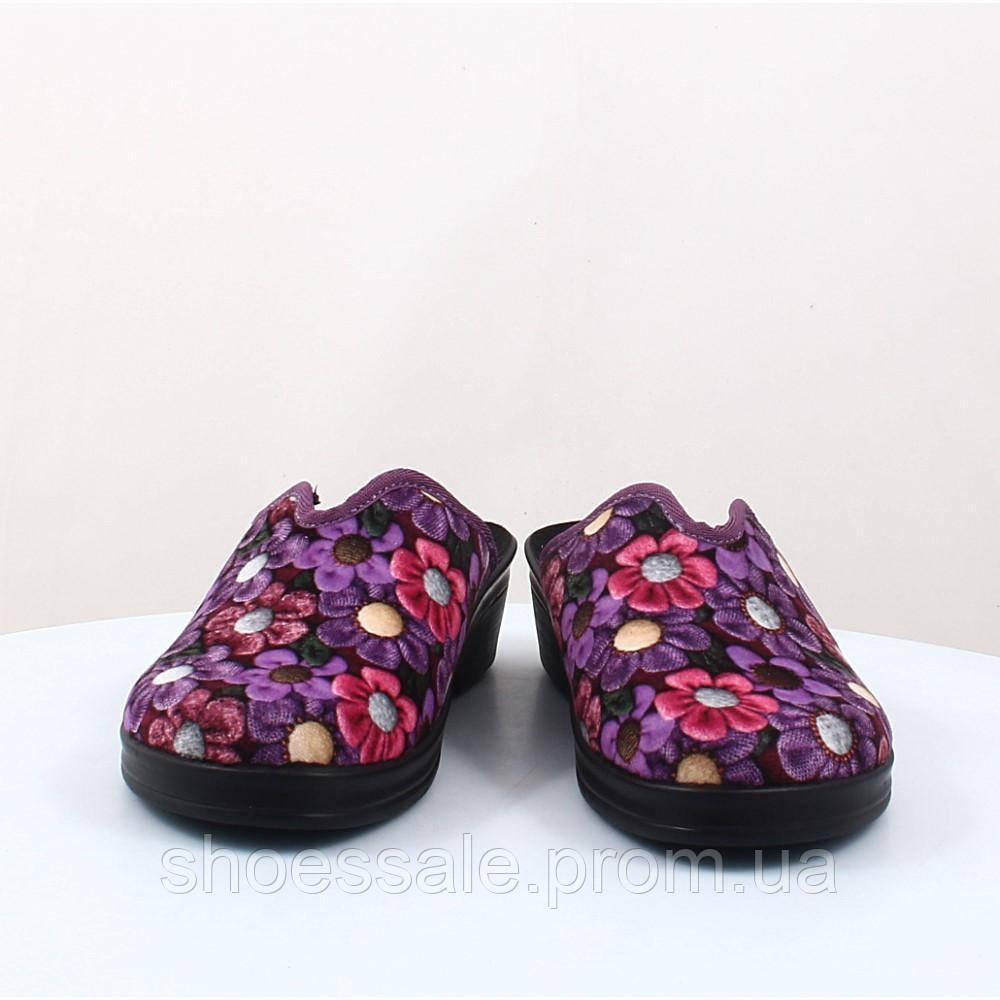 Женские тапочки Inblu (48505) 2