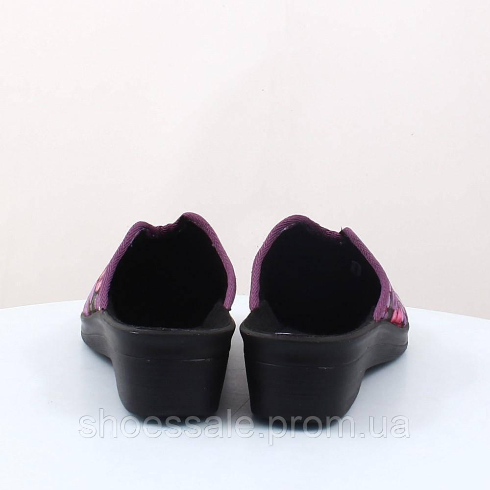 Женские тапочки Inblu (48505) 3