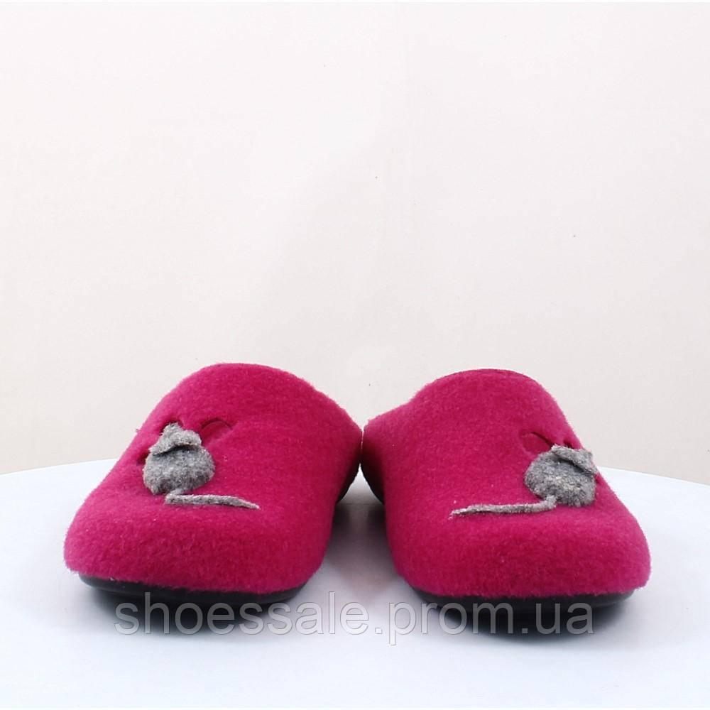 Женские тапочки Inblu (48502) 2