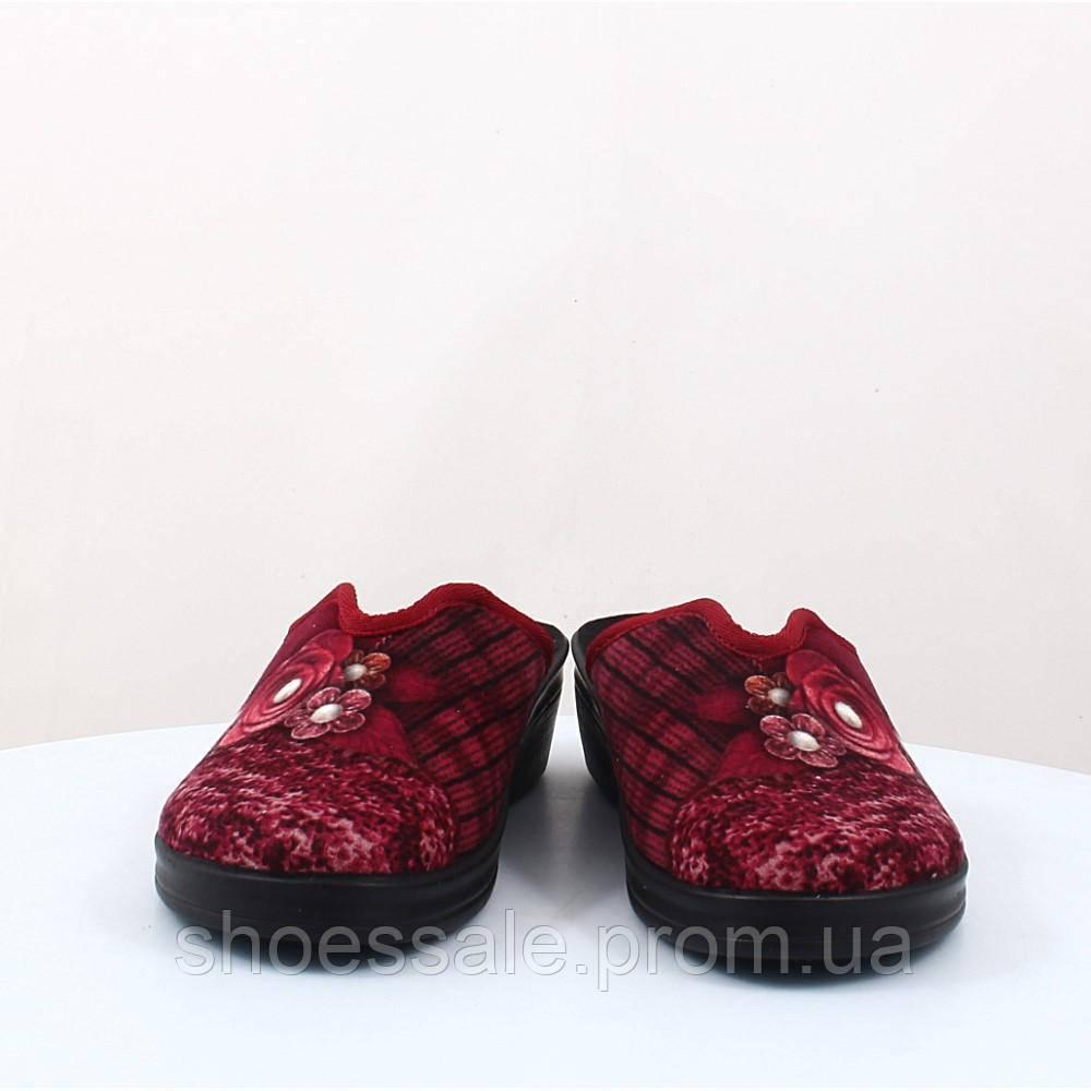 Женские тапочки Inblu (48496) 2