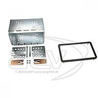 Рамка переходная ACV 381001-06 kit Alfa Romeo 159 / Brera / Spider 2DIN