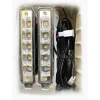 Светодиодные (LED) фары Prime-X DRL-002-2
