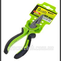 Alloid. Круглогубцы 160 мм (СИ-107160) СN-107160 (6/60)