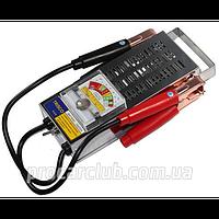 TJG.Тестер зарядки АКБ стрелочный (R-510/NR-510)
