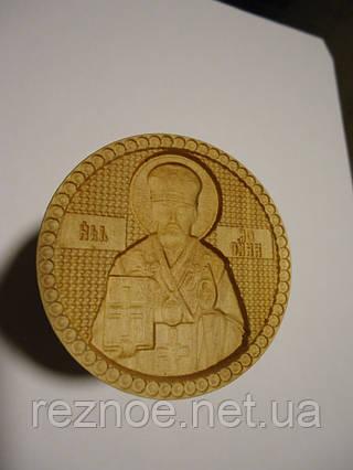 Печать (св.Николай)