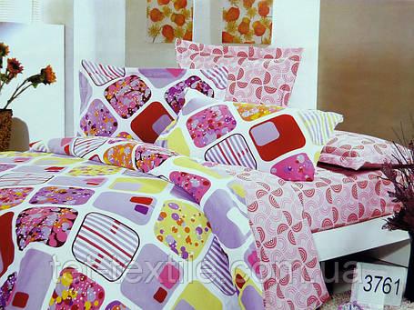 """Комплект постельного белья Elway """"Семейное"""" 3761, фото 2"""