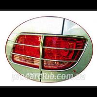 Fortuner 2005-ON защита задних фар  G 097706 G 097706/W