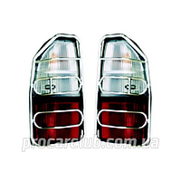 Land Cruiser 90 Prado 1996-2002 защита стопа метал.  GTB-15 (G 091506) GTB-15 (G 091506)/W