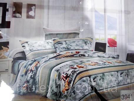 """Комплект постельного белья Elway """"Семейное"""" 3941, фото 2"""