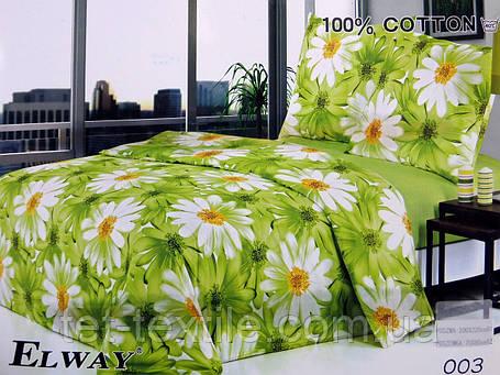 """Комплект постельного белья Elway """"Семейное"""" 003, фото 2"""
