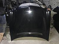 Капот mercedes w210 e-class