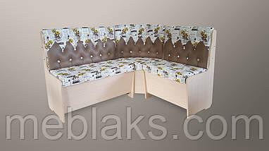 Кухонный уголок «Мираж» комбинированный, фото 2