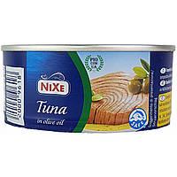 Тунец Nixe в оливковом масле 160 g