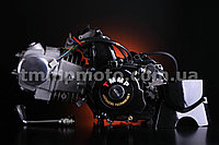 Двигатель Альфа / Alfa 50/70/90/100/110/125 куб