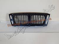 Решетка радиатора на Bmw 5 E34 1988-1996 широкий капот
