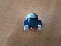 Термостат защитный биметалл Польша Electrolux, 16А, 90°, клем. в низ