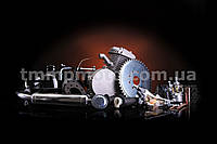 Веломотор Ф- 80 куб  со стартером