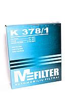 MFilter До 378/1 повітряний фільтр Sprinter, VW LT28,35,46 (SCT SB 549)