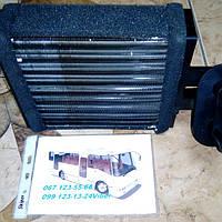 Радиатор отопителя лобового стекла автобус Богдан А091-А092,грузовик ISUZU NQR 70\71 алюминиевый 8972409410