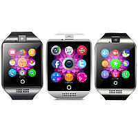 Смарт годинник Smart Watch Phone Q18, фото 1