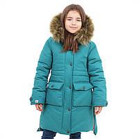 Куртка детская зимняя ESTER от 6 до 12 лет
