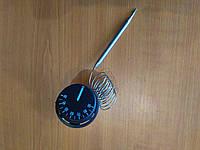 Термостат капиллярный Турция Balcik, 16А, 90°, L-850, 3 клеммы