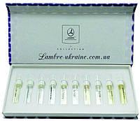 """Регистрационный пакет """"Шанс"""" Подписка в Ламбре (Lambre) - 10 пробников + скидка 40%"""
