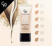 Тональный крем-бальзам «Golden Rose» BB Cream Beauty Balm