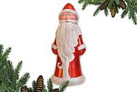 Новогодняя игрушка Дед Мороз и Снегурочка